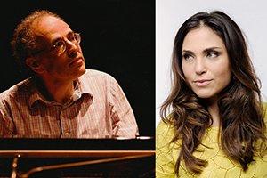 Aylin Sezer & Ed Spanjaard
