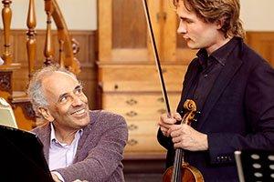 Ed Spanjaard & Jeroen Dupont