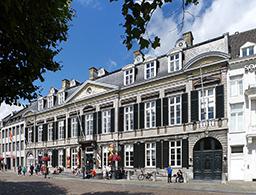 Theater aan het Vrijthof, Maastricht
